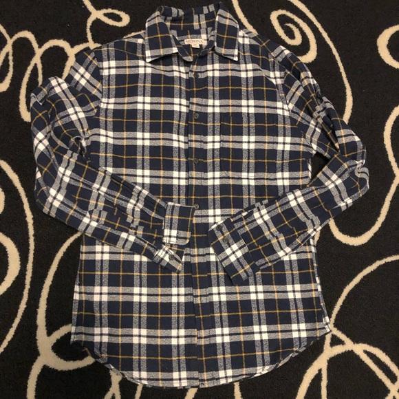 Merona Other - Merona Flannel Shirt